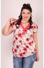 Женская блуза «Лаванда»
