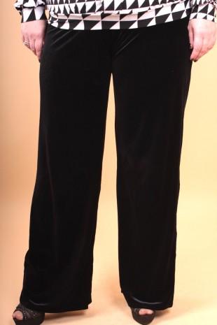 Женские брюки «Бархат»