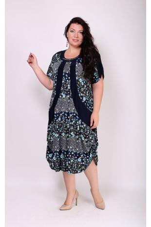 Женское платье «Алевтина»