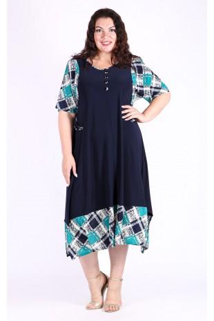 Женское платье «Грэта»