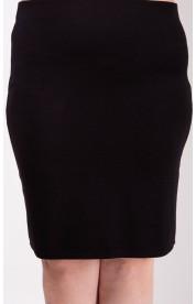 Короткая женская юбка